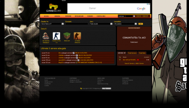 free download gametracker com clone nulled free clone nulled script