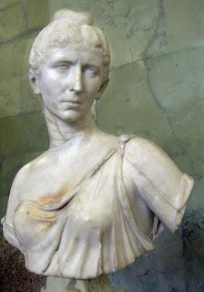 Julia Cornelia Salonina s. III d.C.