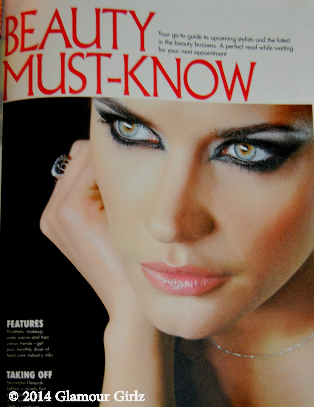 Beauty must know:Femina Salon & Spa