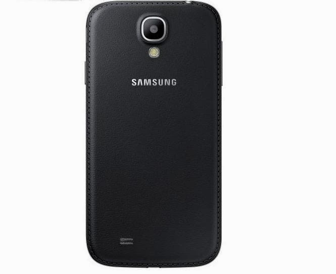 Black Edition Galaxy S4 and S4 mini goes Official