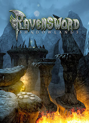 Free Download Ravensword Shadowlands 2013 Full Version Pc Game Cracked