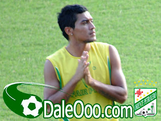 Oriente Petrolero - Alcides Peña Jimenez - DaleOoo.com sitio del Club Oriente Petrolero