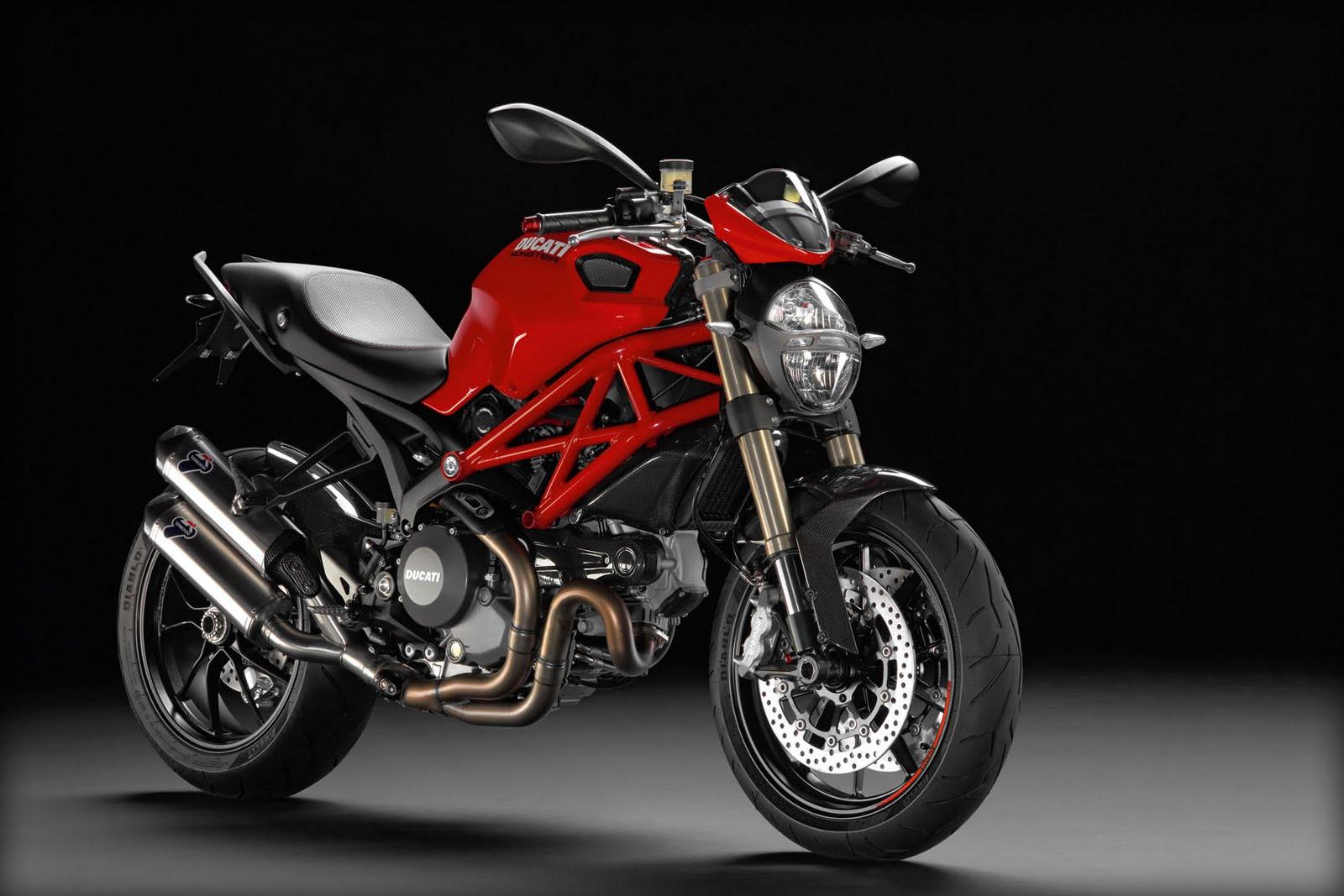 Ducati Monster Reliability