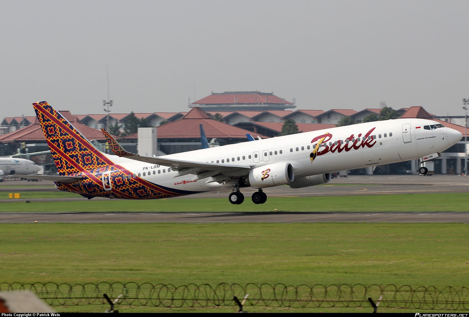 Tickets for flights in Indonesia