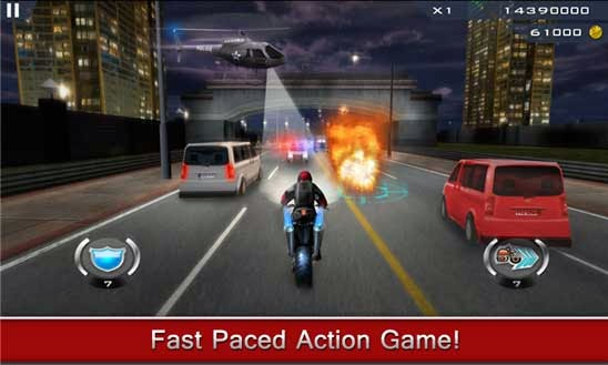 Free Dhoom game