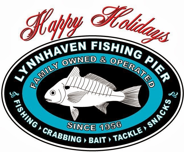 Lynnhaven fishing pier for Lynnhaven fishing pier