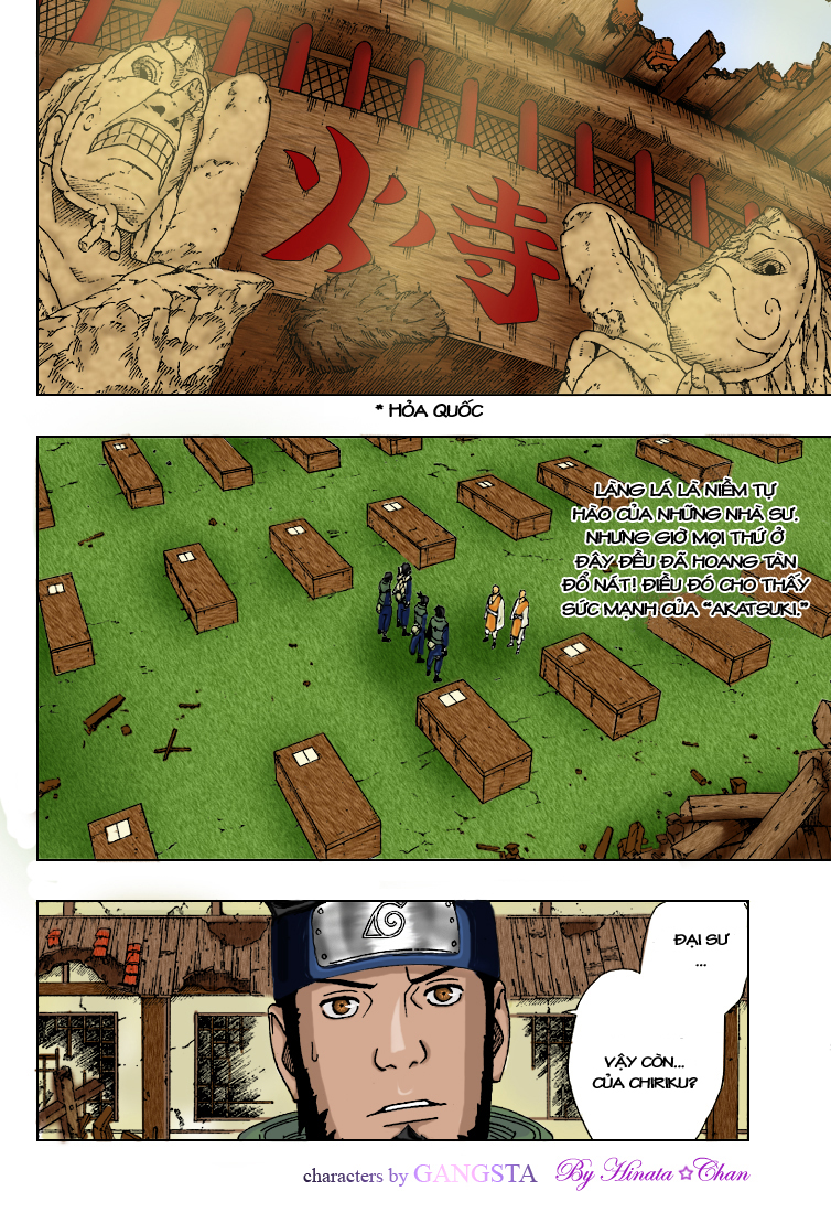 Naruto chap 320.Color Trang 2 - Mangak.info