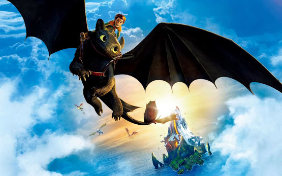 how to train your dragon movie 2014 animation hd wallpaper