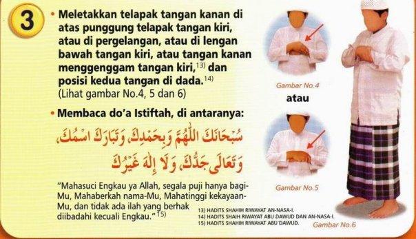 Gambar Tuntunan Shalat Sesuai Sunnah Rasulullah3