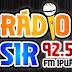 Ouvir a Rádio SIR FM 92,5 de Ipuã - Rádio Online