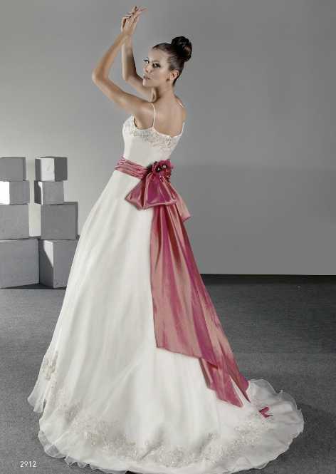 como hacer lazos para vestidos de novia – vestidos de mujer