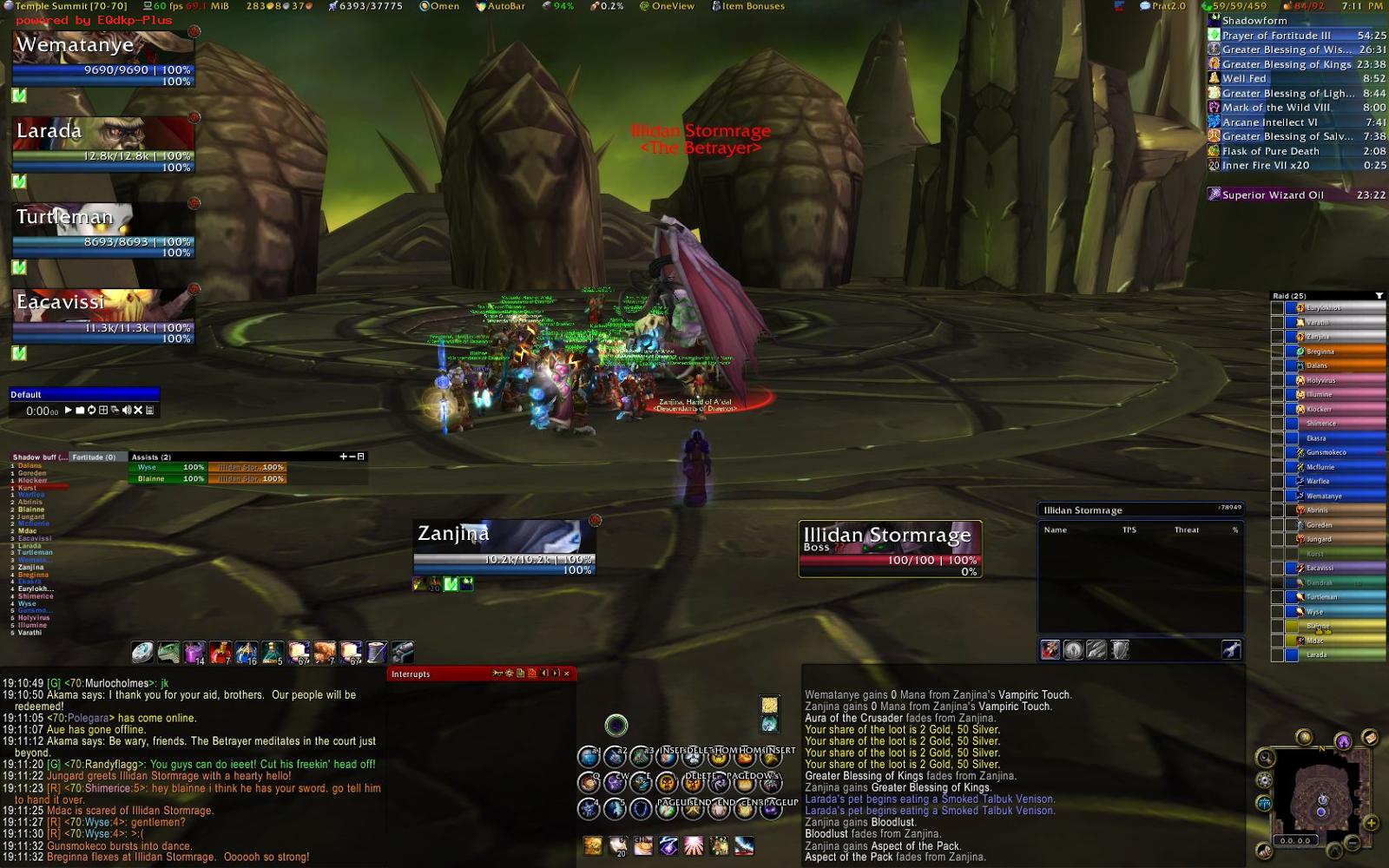 guild illidan casual encounters