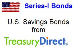 New Rates for Current and Older I Bonds