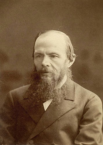Libros Dostoievski PDF
