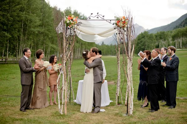 Whistful Wedding Archways