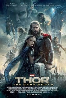 Thor: The Dark World (2013) - Movie Review