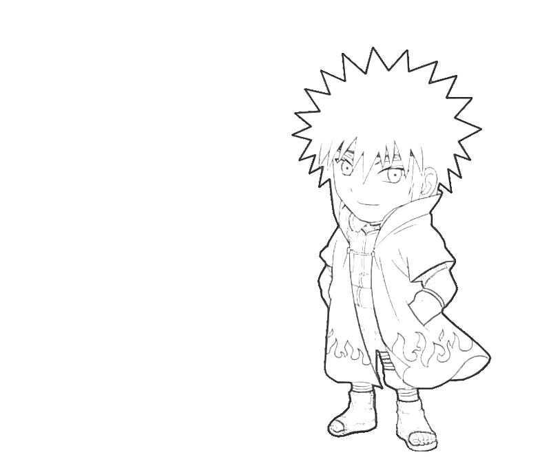 printable-yondaime-cute-coloring-pages