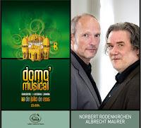NORBERT RODENKIRCHEN Y ALBRECHT MAURER