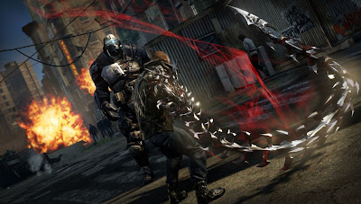 Prototype 2 Screenshots 1