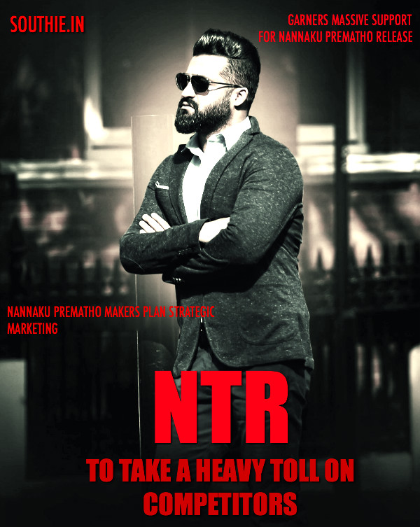 Nannaku Prematho U/A Censor certificate and Report. Nannaku Prematho makers have made sure all critics give a good rating for the movie. Expecting some good ratings and opening for Nannaku Prematho. Critics Bribed for nannaku Prematho rating, Given Party and asked to give good rating,