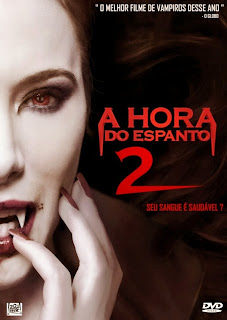 A Hora do Espanto 2 - BDRip Dual Áudio