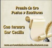 Gracias Sor Cecilia