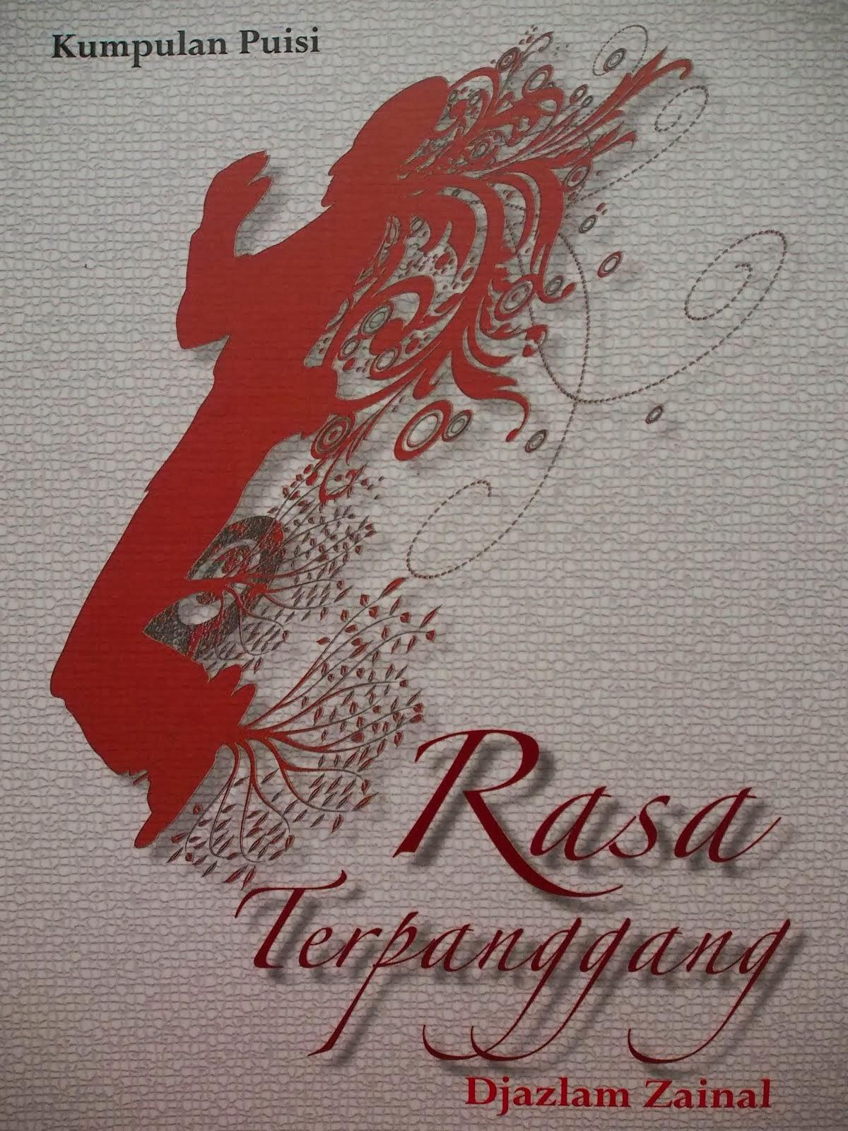 RASA TERPANGGANG - 2013