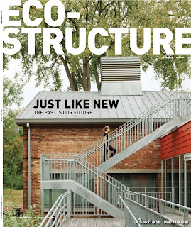 Eco-Structure Magazine Jan-Feb 2010( 538/0 )