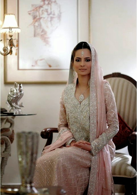 Bunto kazmi Bridal Dresses for Girls