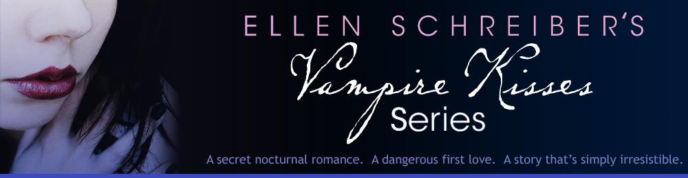 Vampire Kises Saga