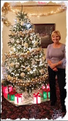 Cathy's Tree Design at Lansing Country Club