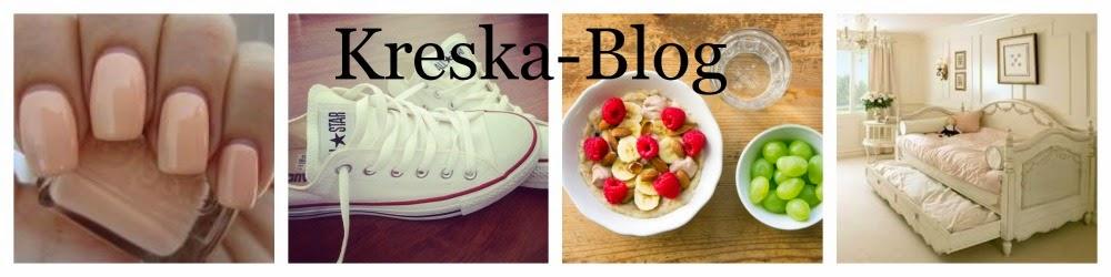 Kreska-Blog