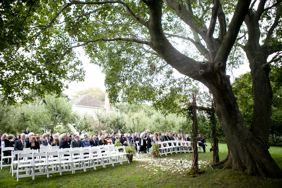 Long Island Vineyard Wedding Krista Paul