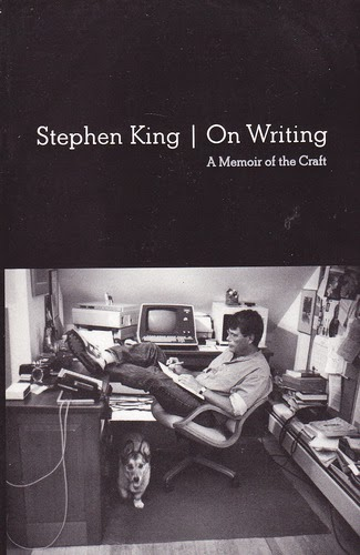 http://www.amazon.com/Writing-Stephen-King-ebook/dp/B003BVFZ4Q/