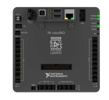 frc team 3313 mechatronics new 2015 roborio for frc