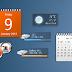 شرح إضافة أدوات ذكية الى الويندوز 8