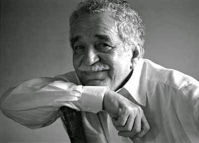 Gabriel García Márquez 1927 - 2014
