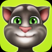 Download Game My Talking Tom 2.3.1