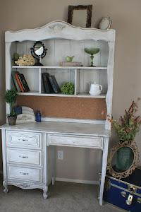 Desk- Sold