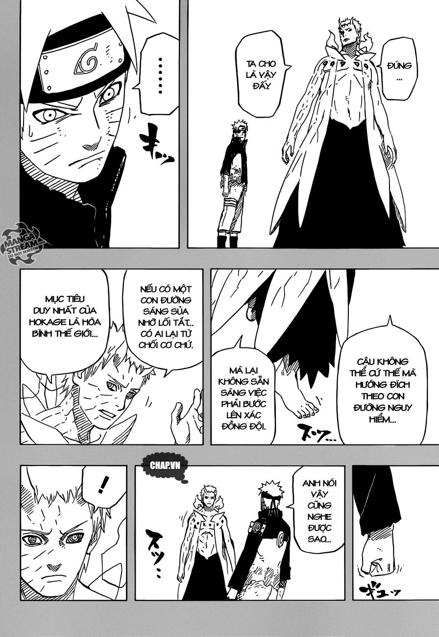 Naruto chap 653 Trang 8 - Mangak.info