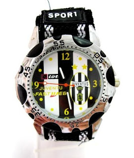 SPORTY-WATCH-230 Juventus FC.IDR.60RB
