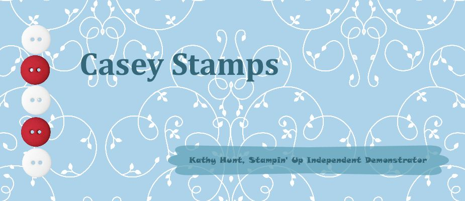 Casey Stamps
