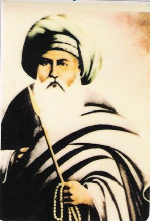 Syekh Abdul Qodir jaelani