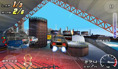 تحميل أفضل 5 العاب سباقات السيارات المجانية لنظام أندرويد والهواتف الذكية TOP 5 Car Racing Free Games for Android APK