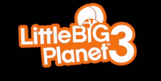 Download LittleBigPlanet 3 on PS4 E3 2014