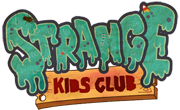 Strange Kids Club