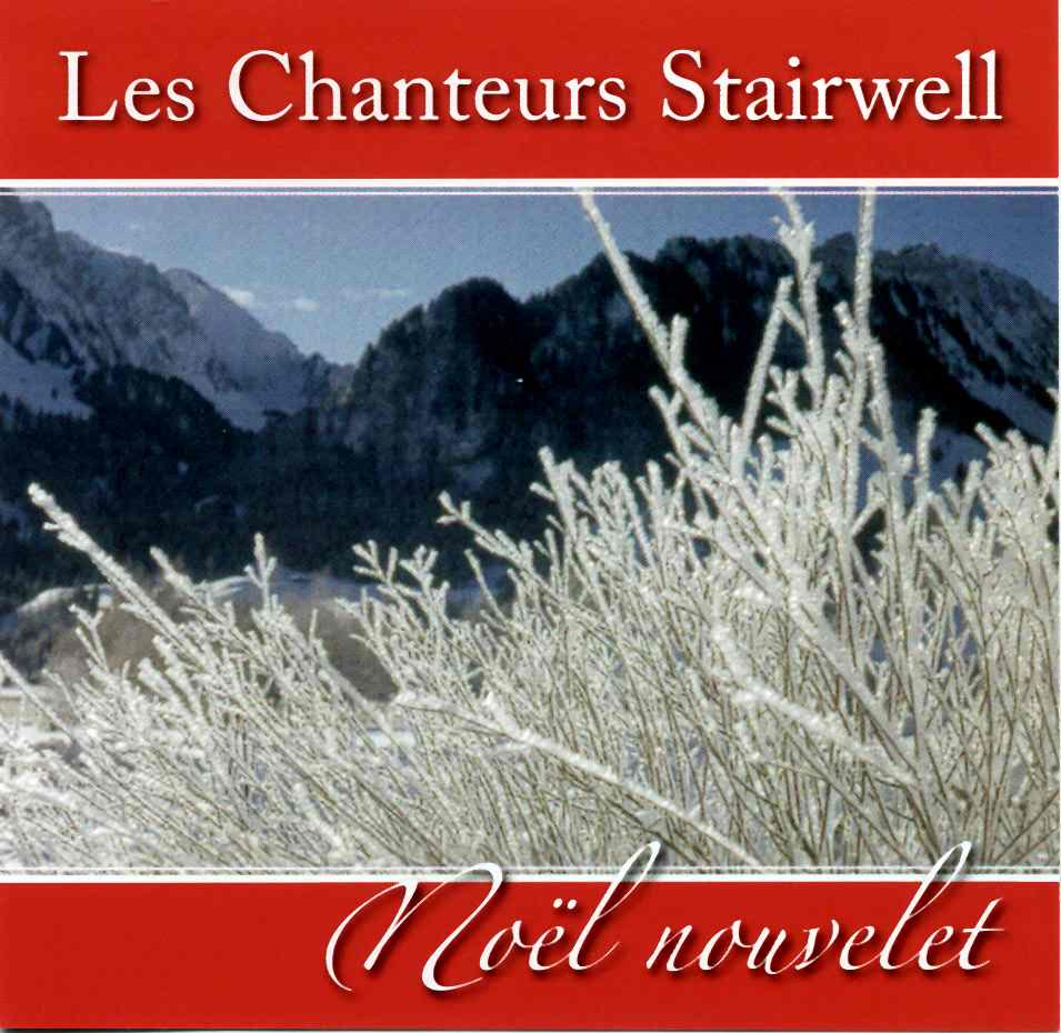 Noel Nouvelet, our French Christmas Carol compilation
