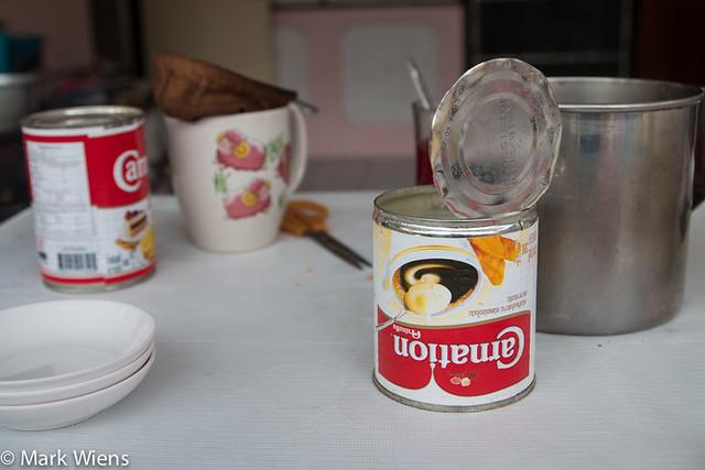 Cha Yen (Thai Iced Tea) 3 | Thailand Recipes
