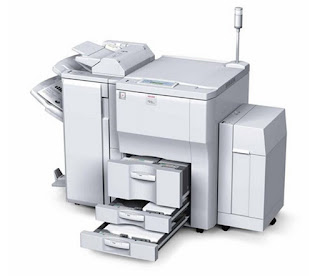 Ricoh Aficio SP 9100DN Drivers Download and Review