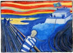 Όλος ο χρυσός της Ελλάδας ανήκει πλέον στους ξένους banksters